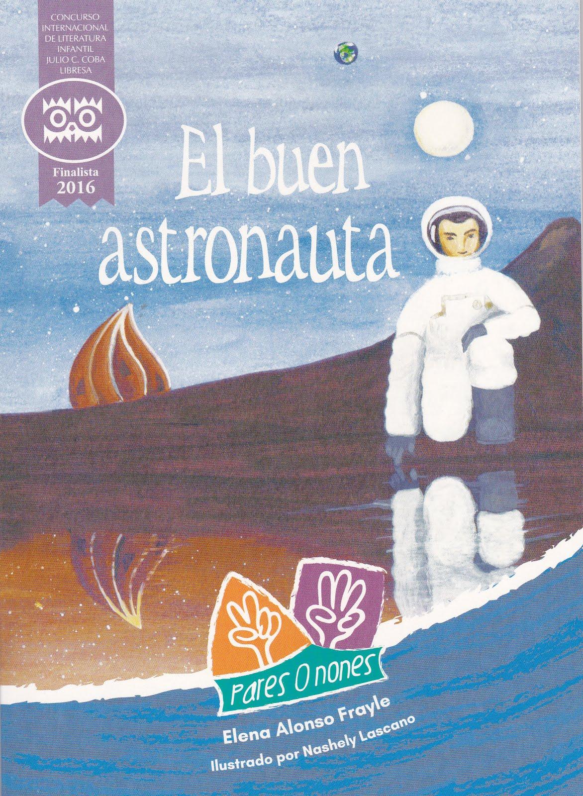 """""""El buen astronauta"""""""