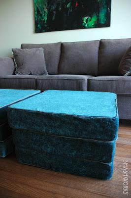 smashworks footwear illustration and costume design ikea beddinge hack upcycled floor. Black Bedroom Furniture Sets. Home Design Ideas