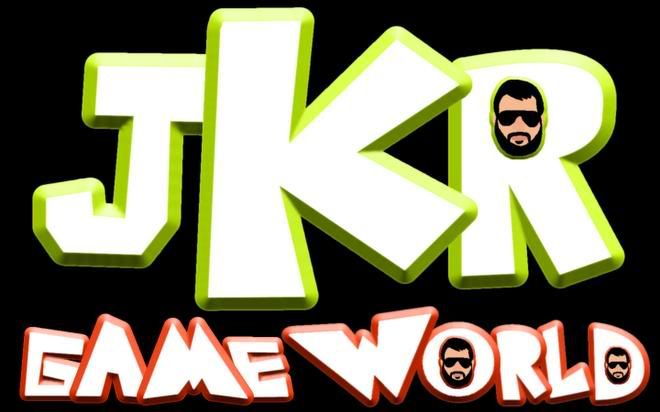 JKRS GAME WORLD