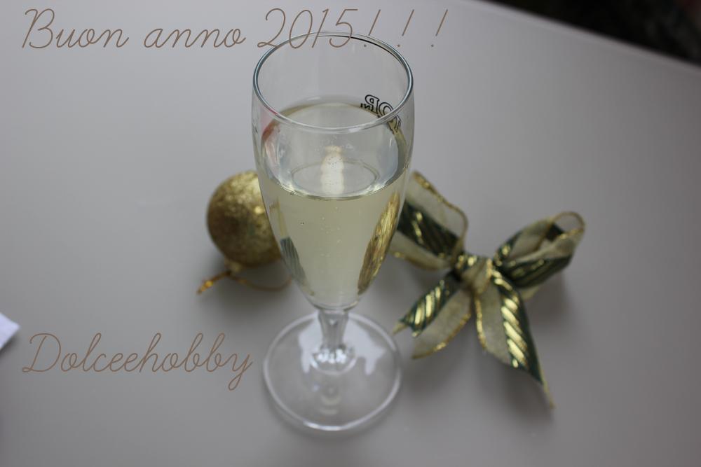 buon anno 2015!!!