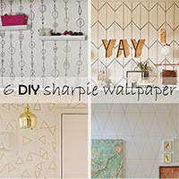 http://www.ohohdeco.com/2014/05/diy-monday-sharpie-wallpaper.html