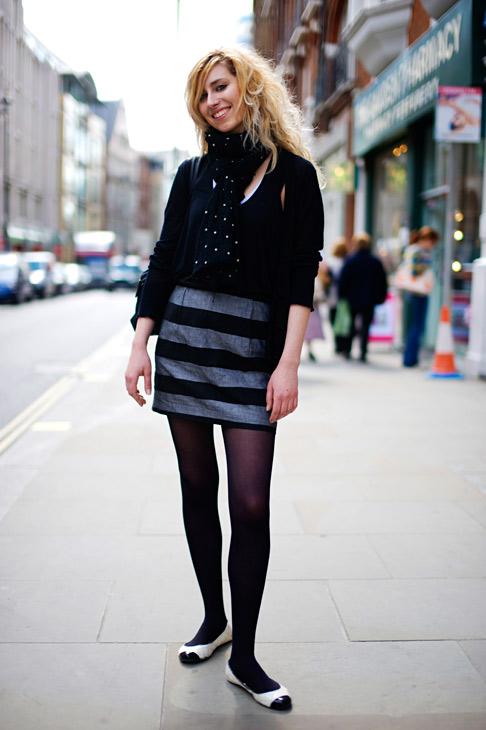 Fashion World Street Fashion Photography