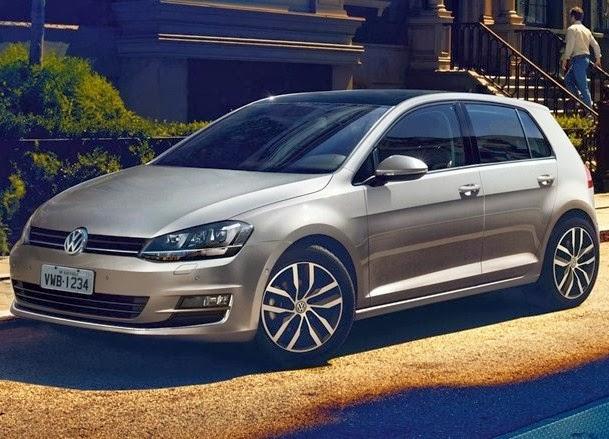 Especial: Novo VW Golf !
