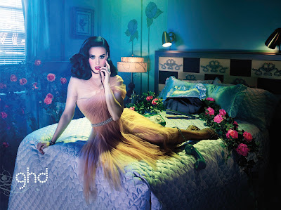 GHD Glamour ghd Iconic Eras of Style Giveaway!