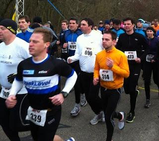 Oro Nieuws Knokke Heist Veel Landgenoten Op Halve Marathon Cadzand
