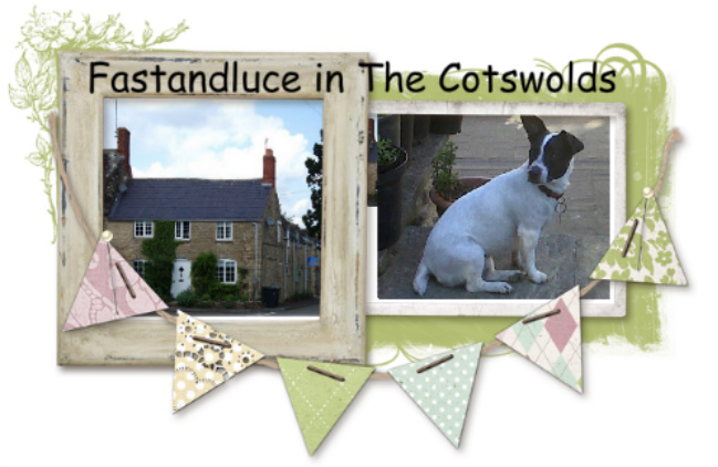 Fastandluce in the Cotswolds