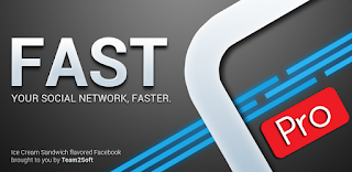 Fast Pro | andromin