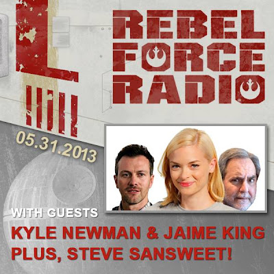 rebelforce radio episode