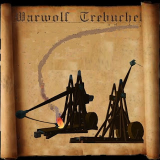 Warwolf Trebuchet