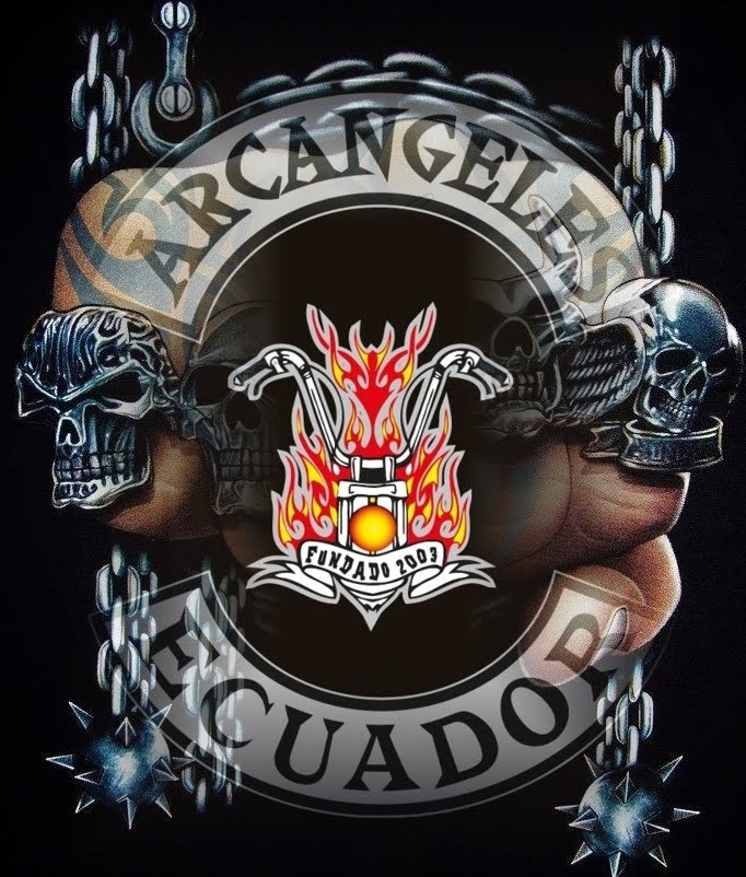 ARCANGELES ECUADOR