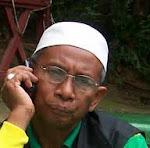 Setiausaha - Jamil Hj Omar