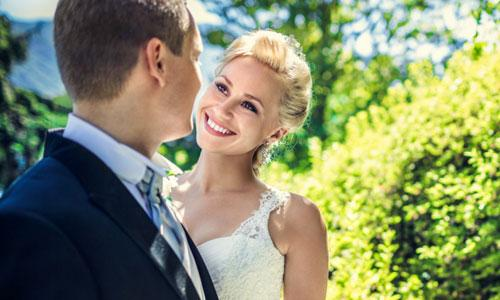 5 Qualities to Look for in Your Future Wife,bride groom wedding marriage married couple