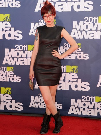 Red Carpet Gallery for the MTV Movie Awards 2011