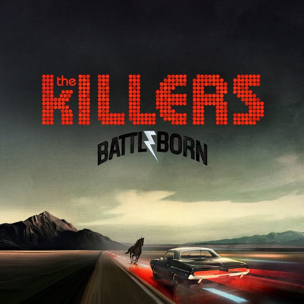 Album: The Killers - Battle Born, Tracklist, traduzioni, testi e video