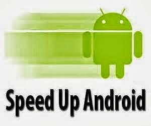 Trik Cara Mempercepat dan Menstabilkan Koneksi Internet di Android
