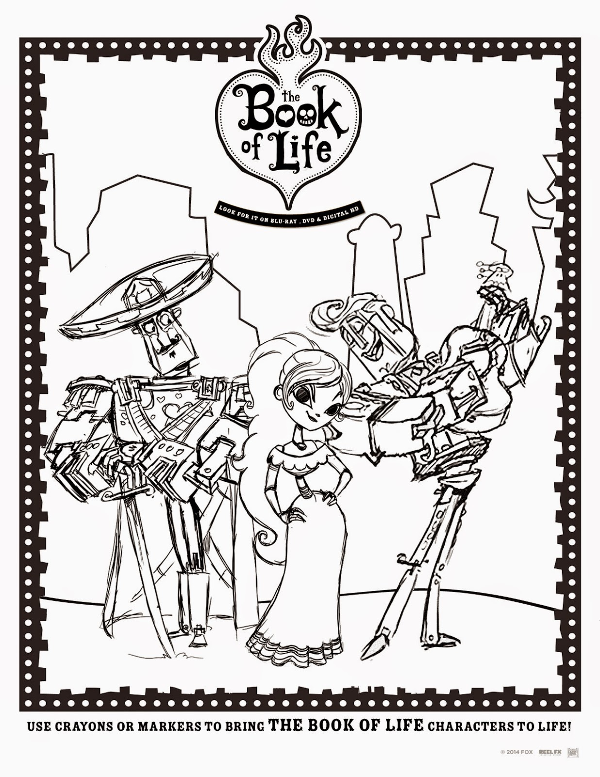 Hanging Off The Wire: Book Of Life #Giveaway With #BOLinsiders