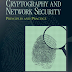 Cryptography and Network Security Principles and Practice, 5th Edition by William Stallings Ebook free download