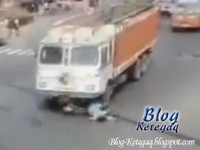 kemalangan di India