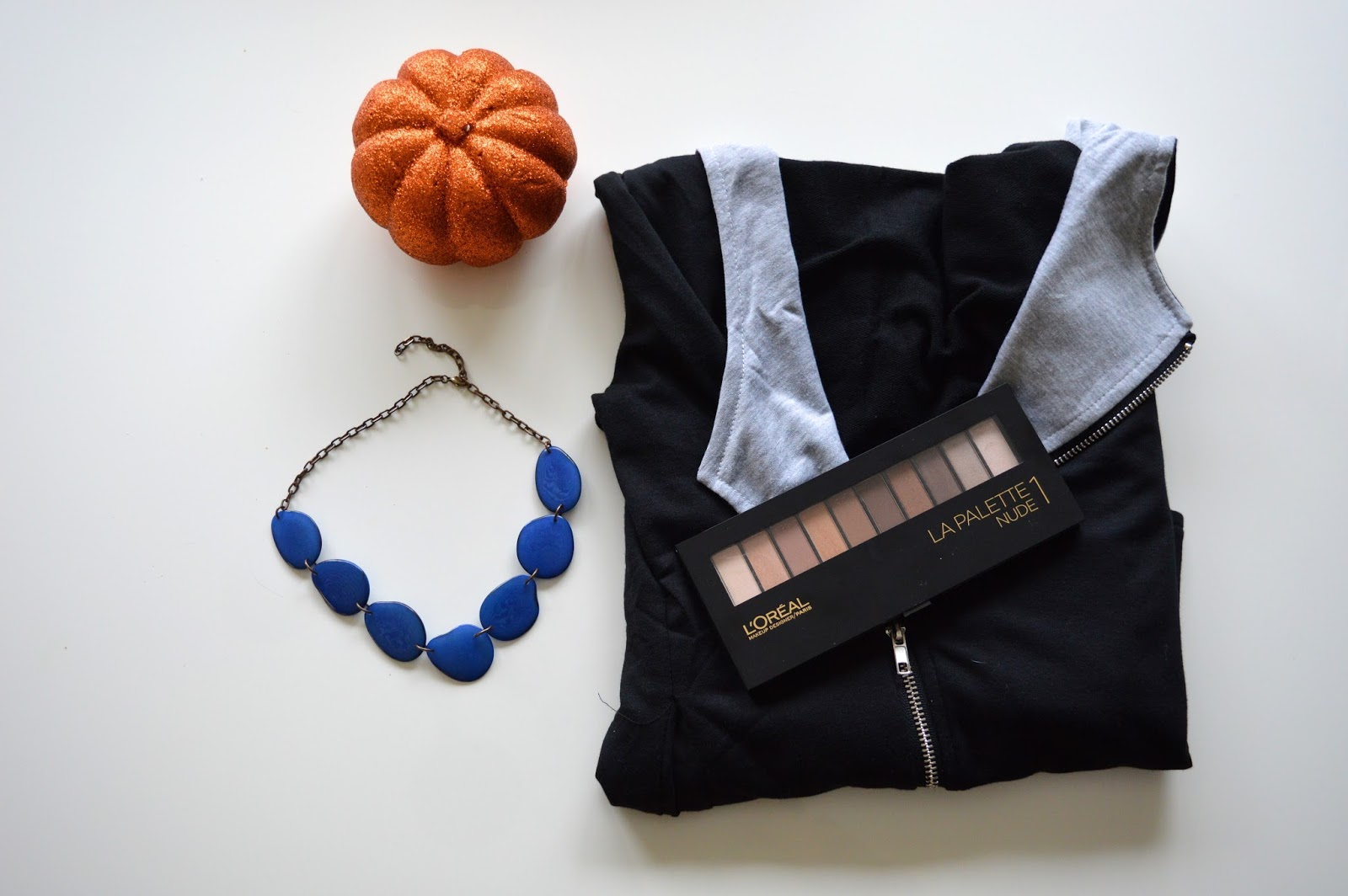 Good For This Great Giveaway You Can Win, A Necklace From Sela Designs, A Jacket  From Classy Cajun Closet, And The Lu0027Oreal Nude Palette 1, In All Those  Amazing ...