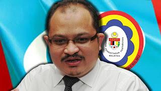 Tindakan tegas jika PKR Cabang Sepang berniat jahat