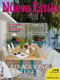 Revista Nuevo Estilo España [Mayo/2013] PDF HQ *1 Link-10 Servidores*–PUTLOCKER–