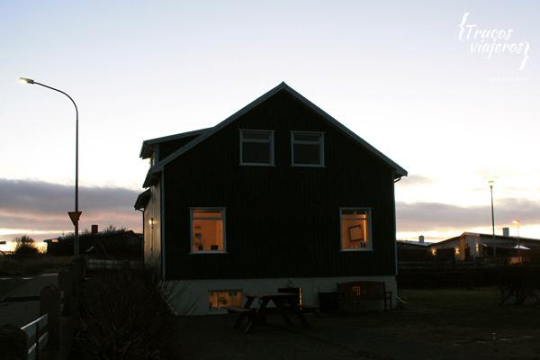 mi hotel en reykjavik blue house guesthouse