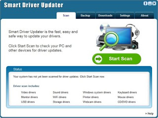 Smart Driver Updater 3.3 Free Download