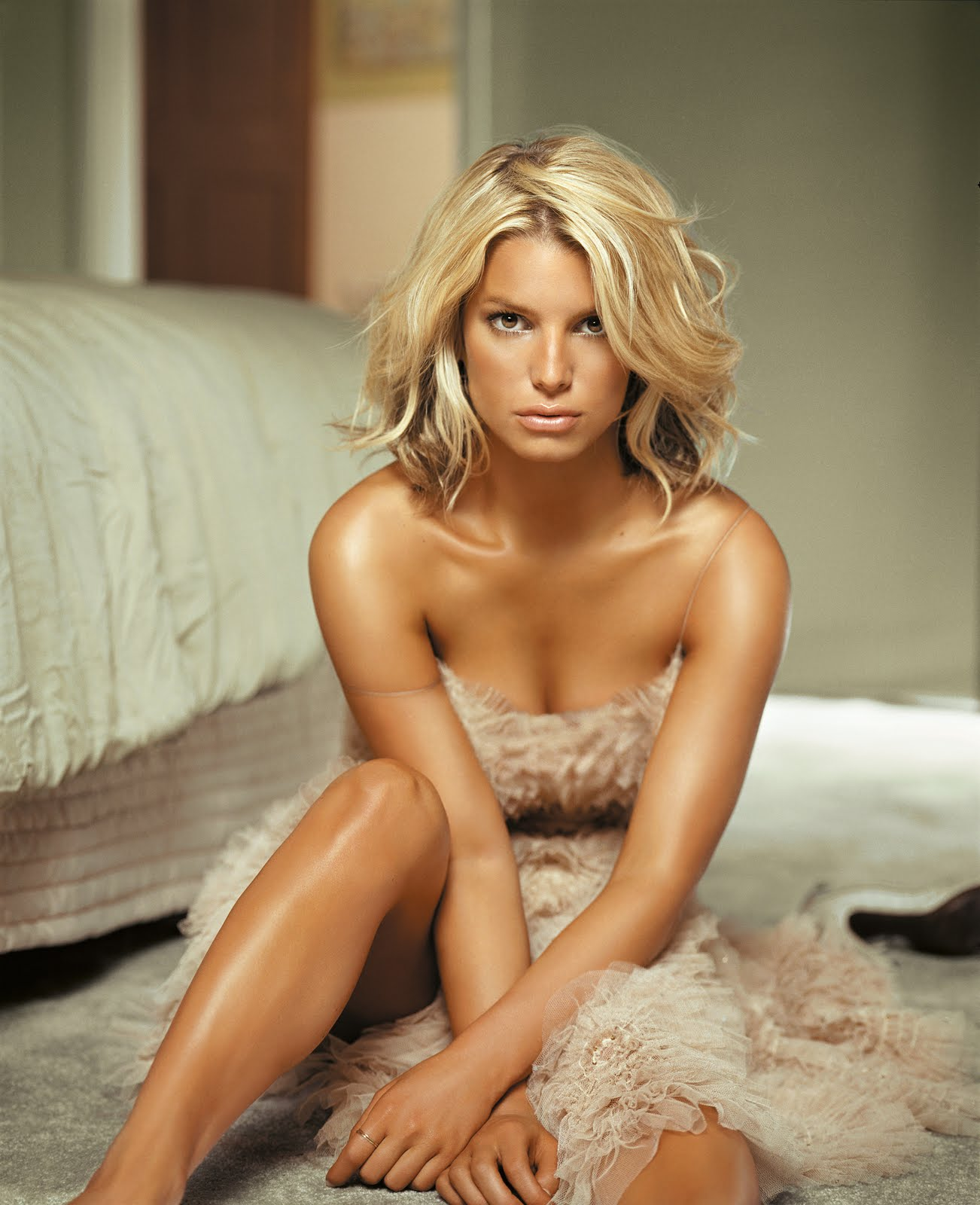 Jessica Simpson Pics, Images and Wallpapers | Hollywood Actress ...