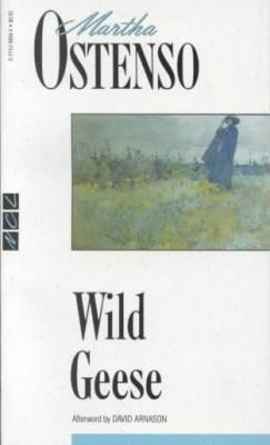 an analysis of martha ostensos book wild geese