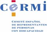 Comité Español de representantes de personas con discapacidad