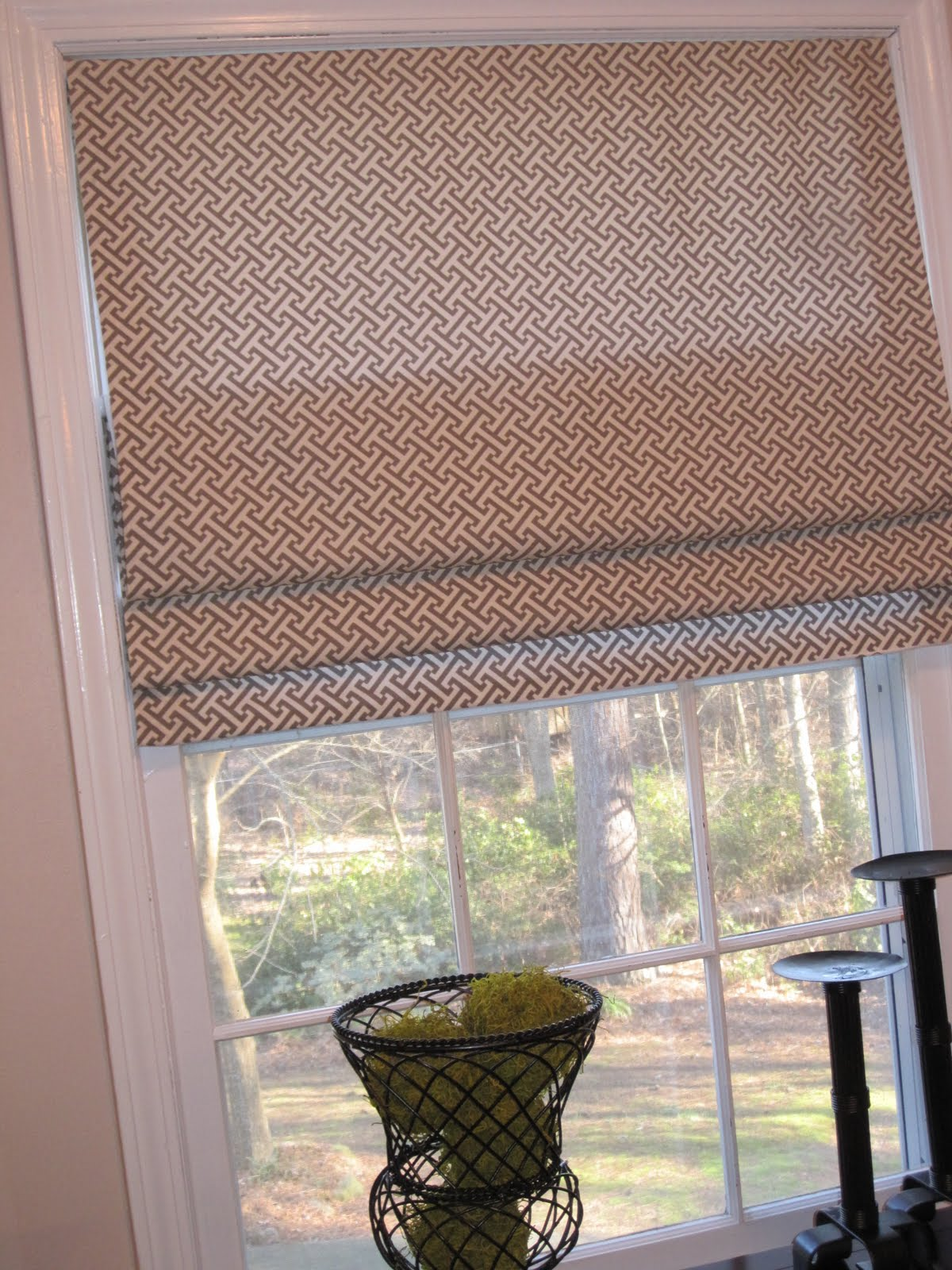 no-sew window treatments (a follow-up) - erin spain