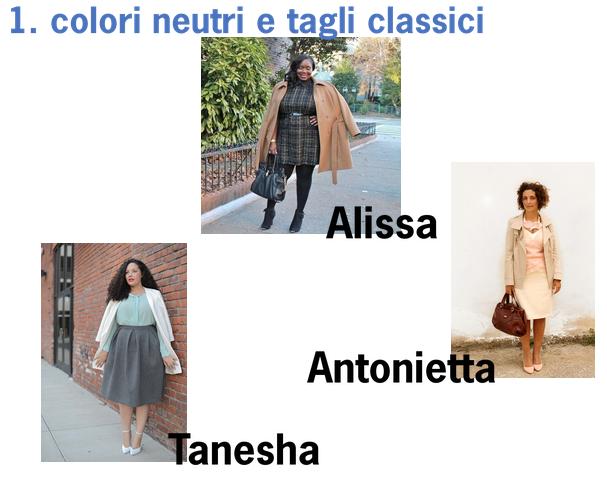 blogger trend ladylike classico plus size e curvy