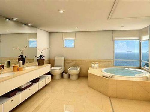 decoracao gesso banheiro : decoracao gesso banheiro:Gesso CF Decorações : Decoração de Gesso em Banheiro