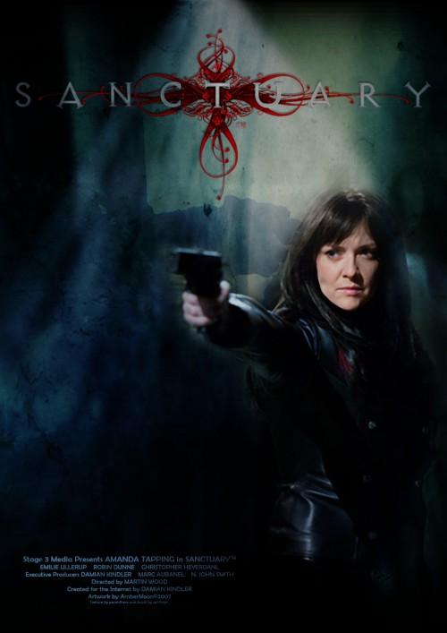 Baixar Sanctuary 4ª Temporada Download Grátis