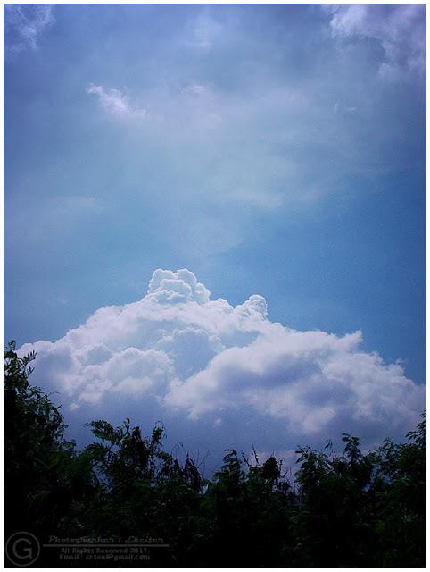 Photograph Cloud Mountain