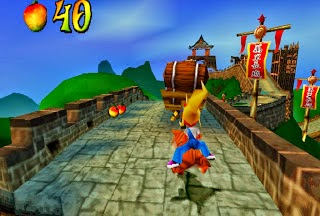 Crash Bandicoot Collection 1, 2, 3
