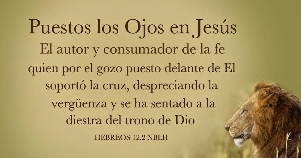 Juventud cristiana avivada mirada puesta en dios for Fuera de ti nada deseo en la tierra