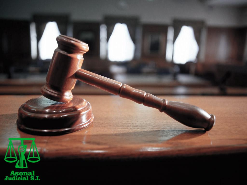 Cumbre sindical y gremial de la Rama Judicial: Comunicado de prensa