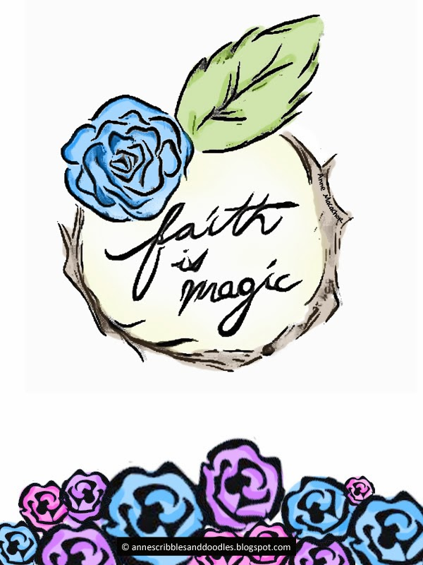 Faith is Magic