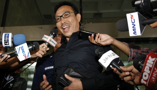 Polda NTT Kembalikan Miras Sitaan Milik Anggota DPR RI