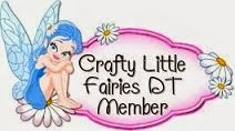 Crafty Little Fairies Challenge