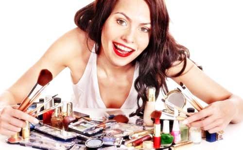 conseguir muestras gratis maquillaje