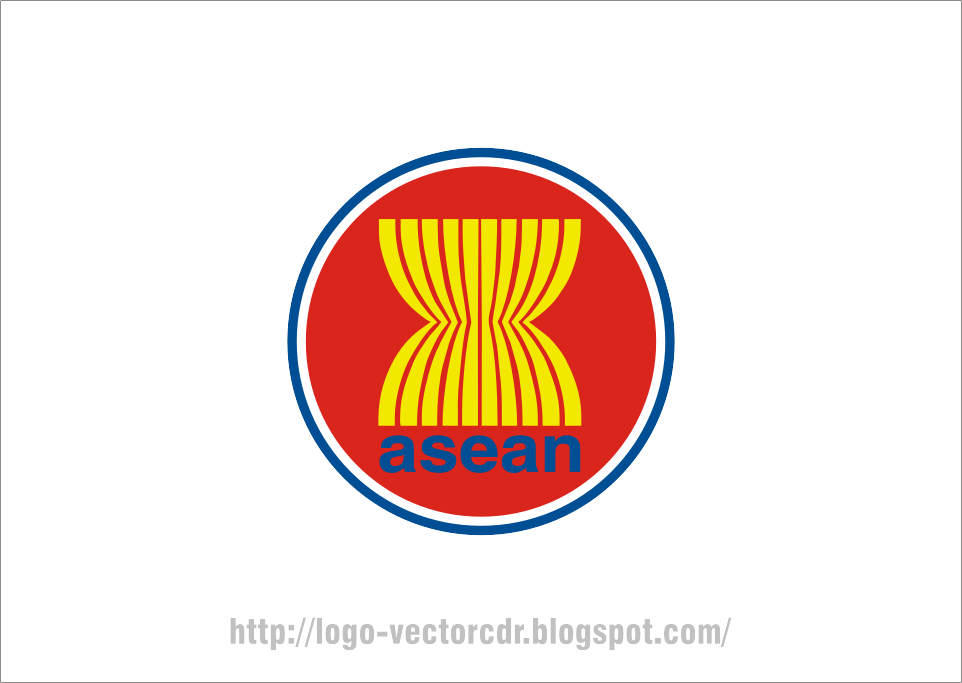 Download Logo ASEAN Vector format cdr