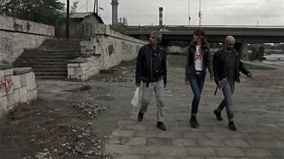 Punk's Not Dead • Pankot ne e mrtov (2011)