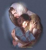 Jesus é nosso amigo!