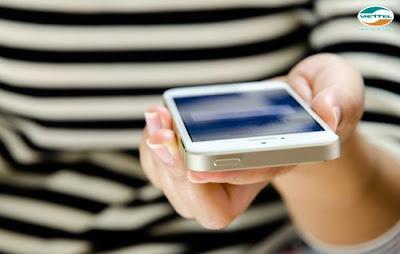 Các gói cước 3G Viettel cho thuê bao di động