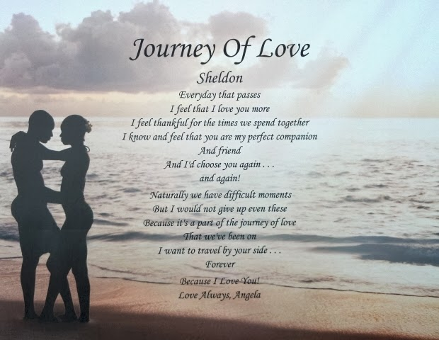 25 Touching Short Love Poems