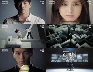 KOREA DRAMA Liar Game