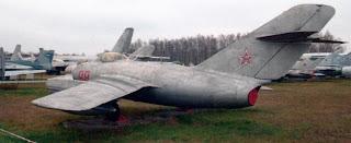 Истребитель-штурмовик «ИШ»