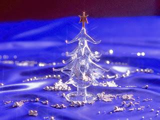 Arbol de Navidad Original, parte 1